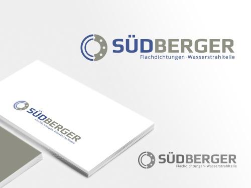 Logo-Design für Dichtungshersteller