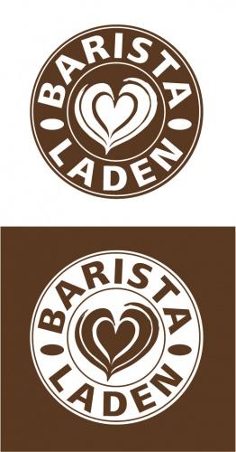 Logo-Design für BARISTA-LADEN.COM