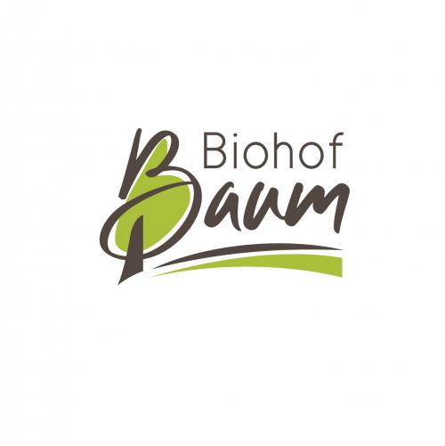 Logo-Design für Vermarktung von biologischen Produkten