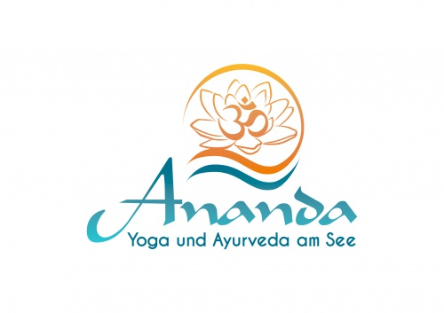 Yoga en Ayurveda Centrum streeft Logo