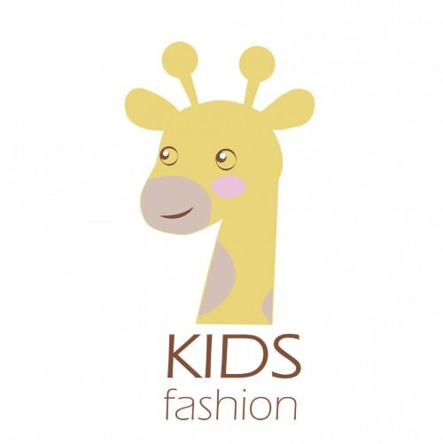 Logo-Design für Kids Fashion