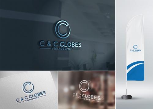 Logo-Design für juristischen Verlag