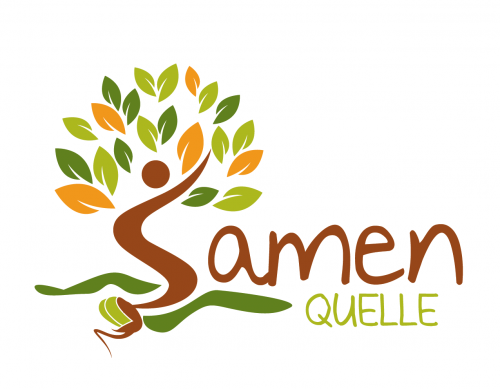 Logo-Design für Onlineshop Samen