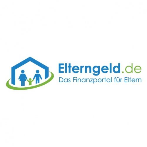 Logo-Design für Online-Portal für Eltern über finanzielle Unterstützung
