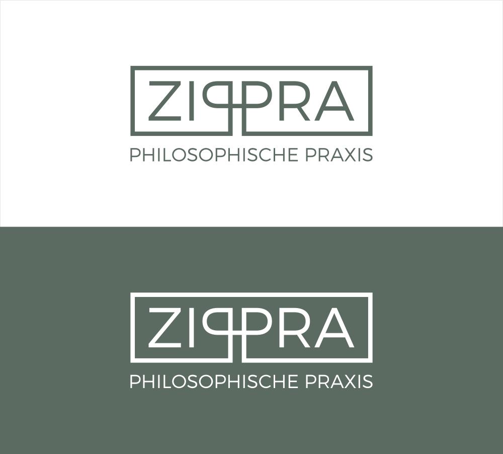 Corporate Design für Philosophische Praxis