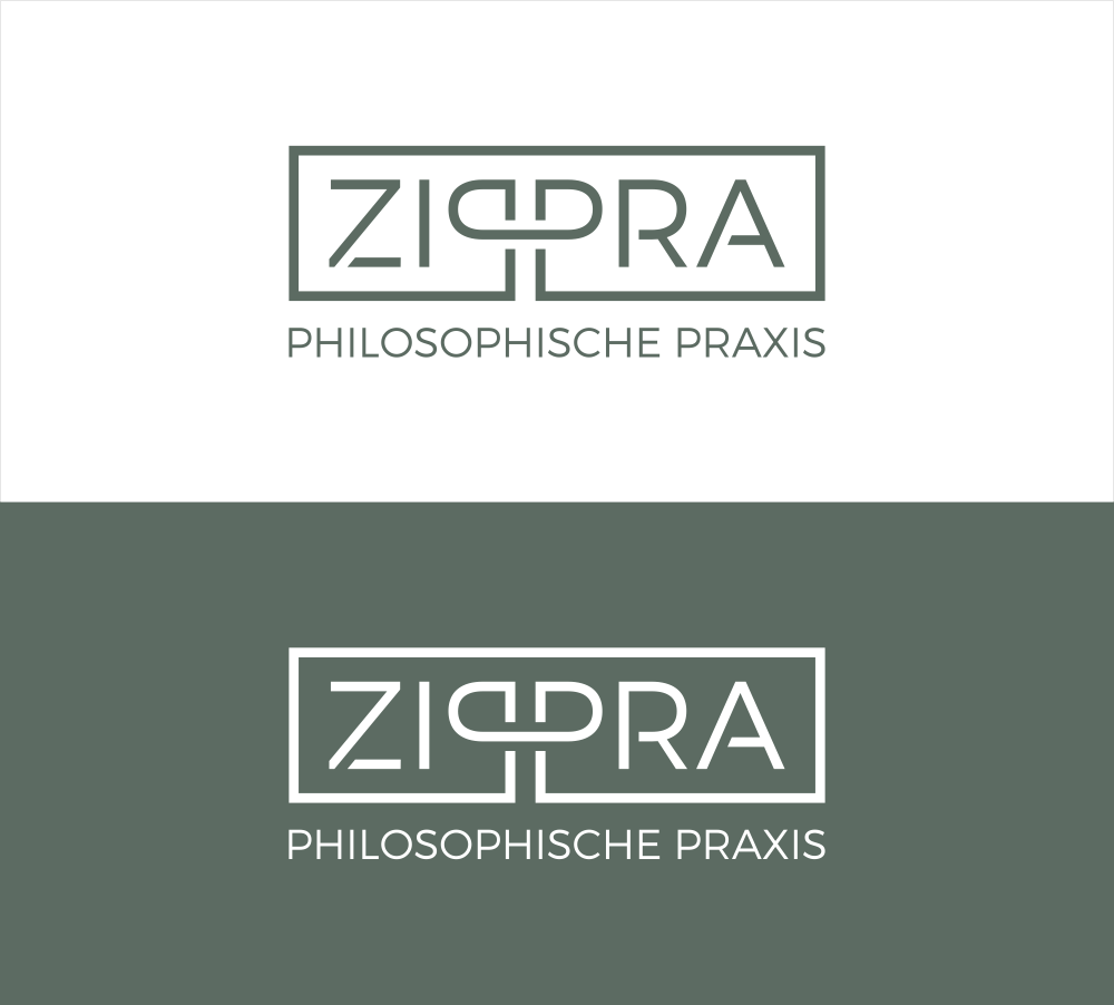 Corporate Design für Philosophische Praxis