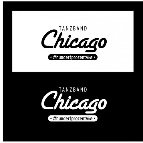 Logo-Design für Partyband