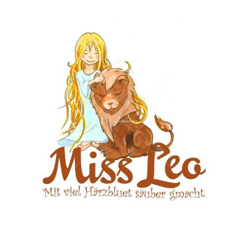 Miss Leo zoekt logo voor kleding zelfgemaakte kinderen (in tekenen en kinderen het boek stijl)