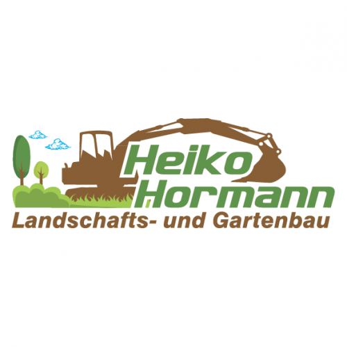 Logo-Design für Landschafts- und Gartenbau