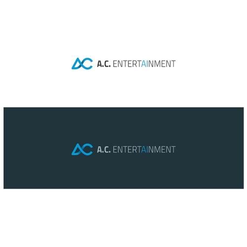Logo-Design für künstliche Intelligenz