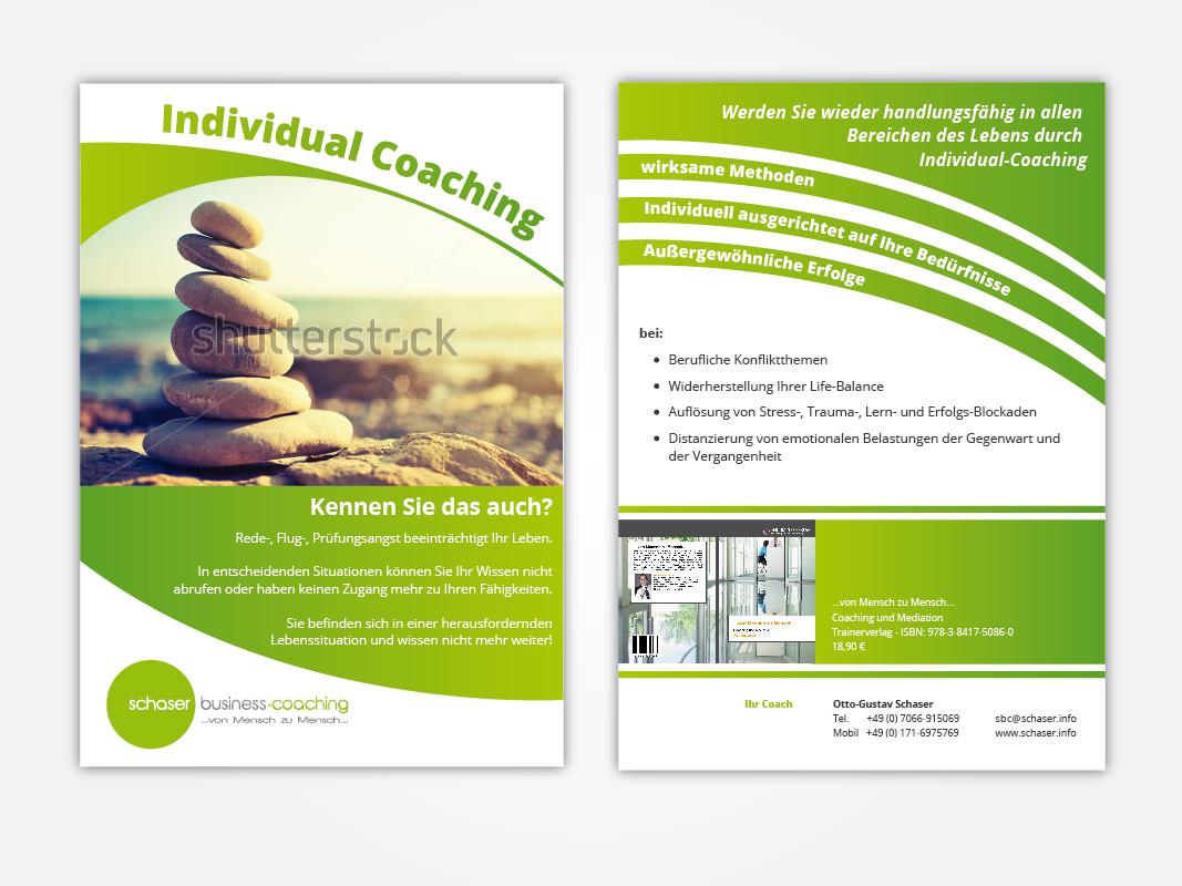 Coaching Flyer