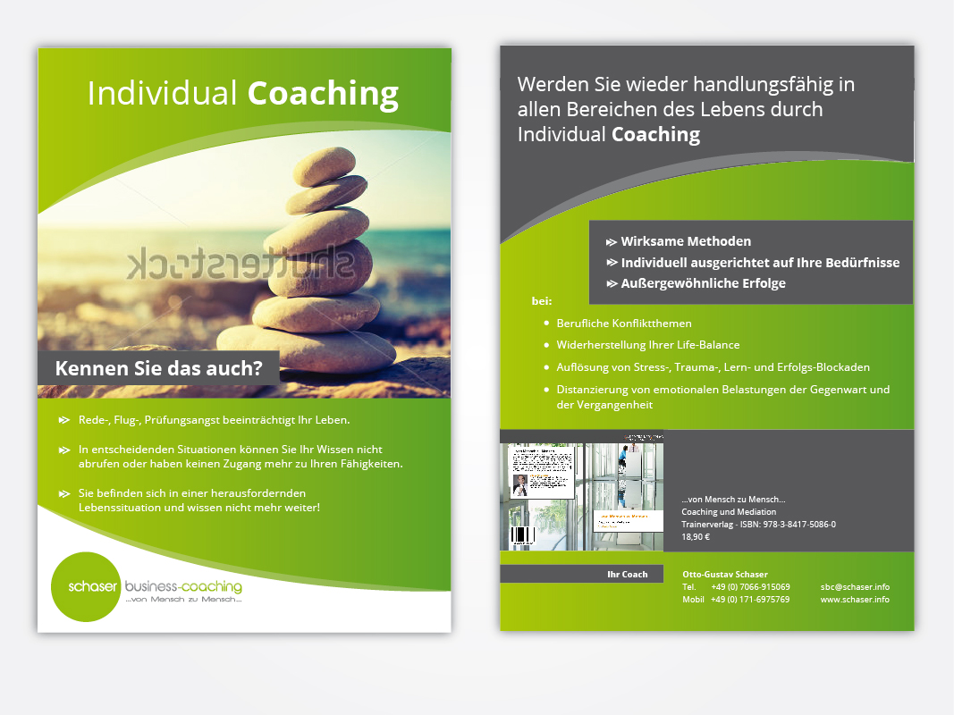 Coaching Flyer