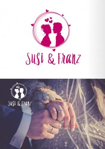 Hochzeitsmesse sucht Logo-Design