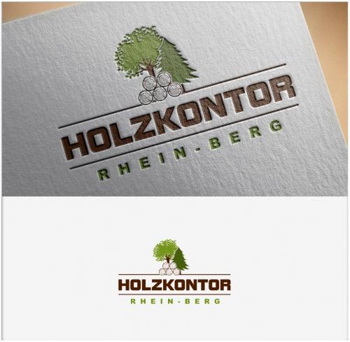Logo-Design für Holzverkauf gesucht