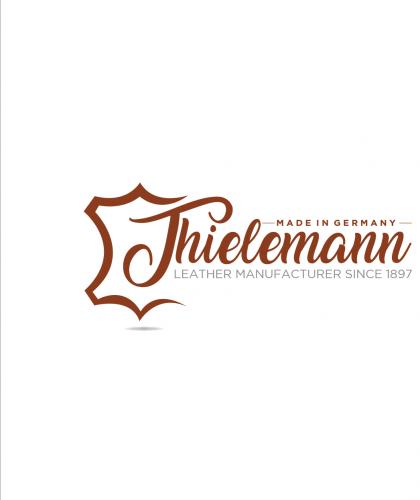 Logo-Design für Ledertaschen