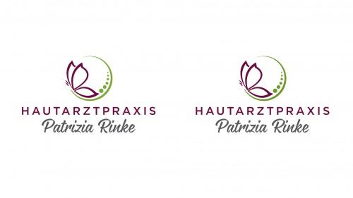 Logo-Design für Praxis Rinke