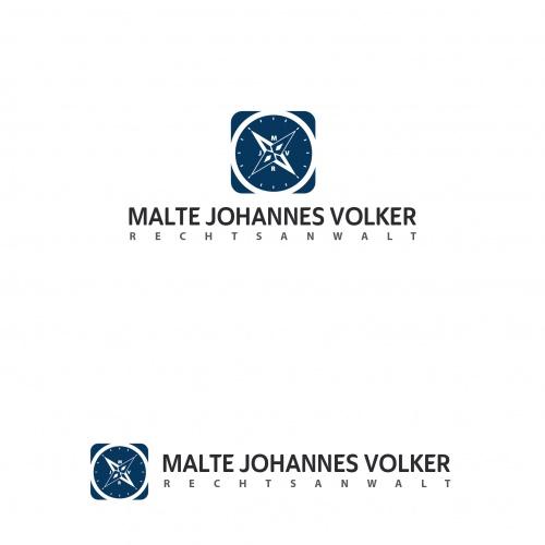Rechtsanwalt sucht Logodesign