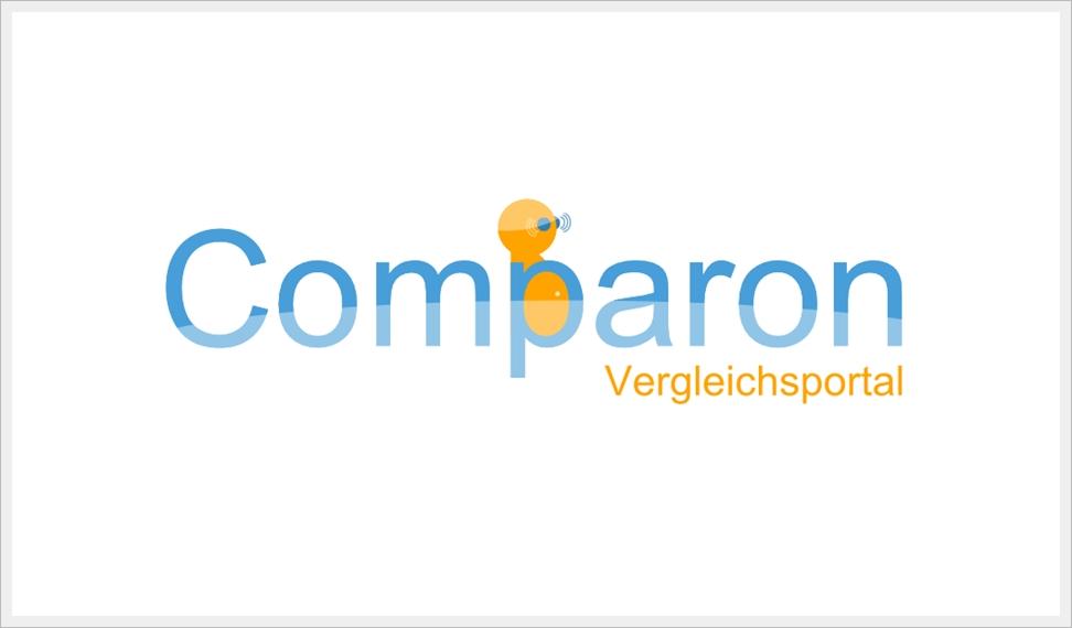 Logo f�r Vergleichsportal