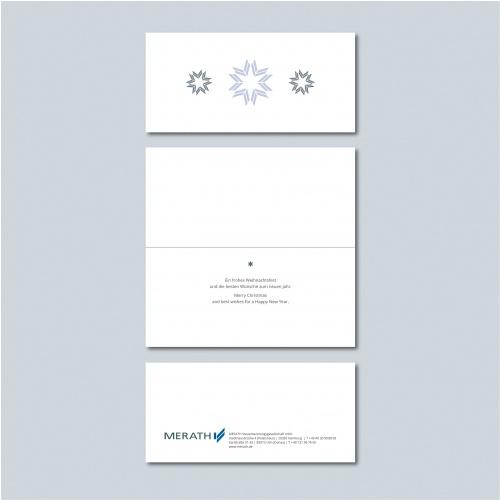 Weihnachtskarten Flyeralarm.Gestaltung Einer Weihnachtskarte Für überregiona Design