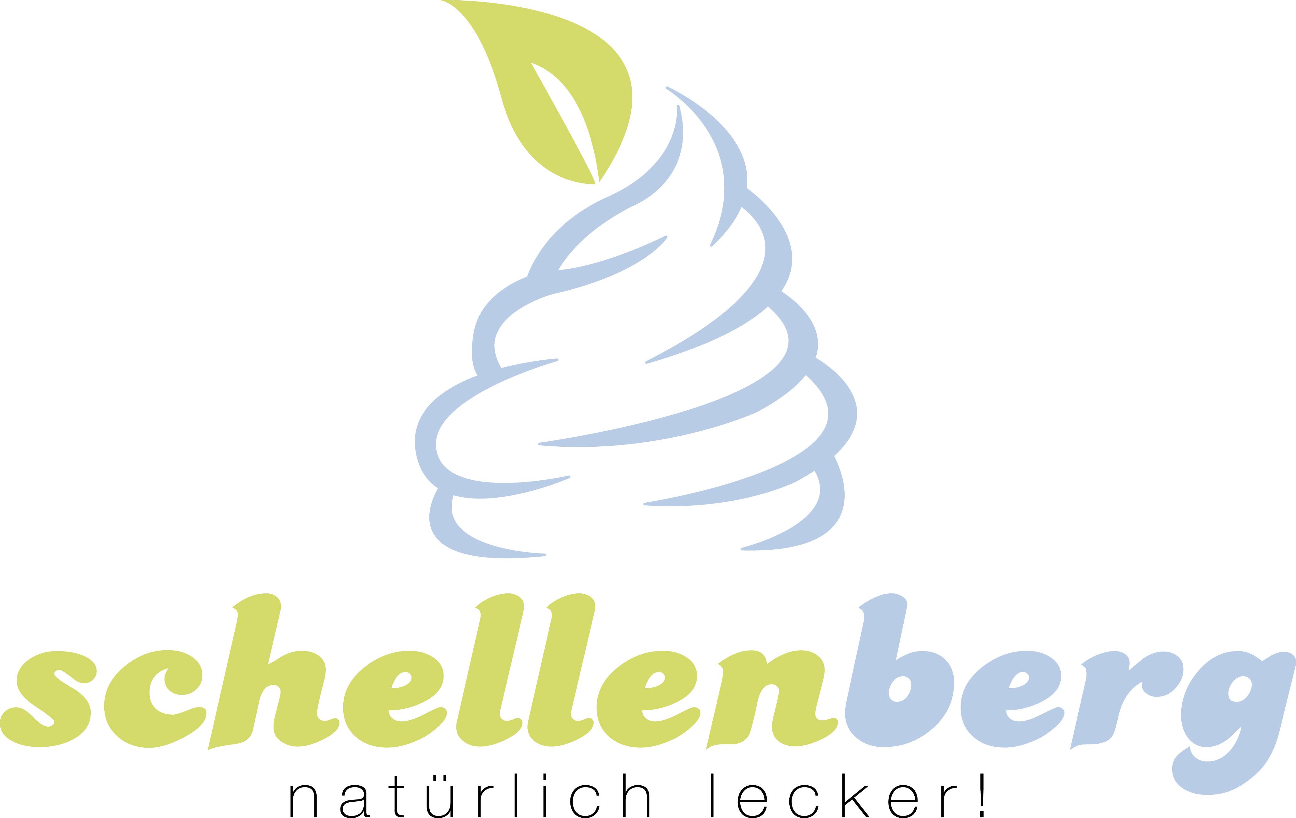 Eisproduzent sucht Logo