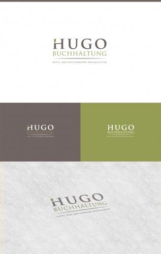 Logo-Design für selbstst. Buchhalter von Hotelgewerben