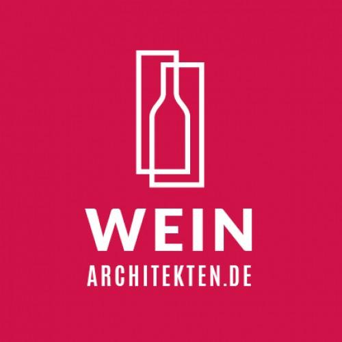 Logo-Design für Vertrieb hochwertiger Weinkeller-Ausstattung