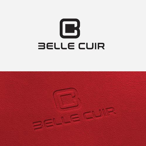 Logo-Design für Lederwaren Designer