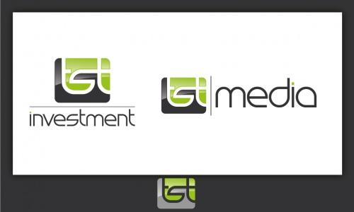 Logo für neue Firma