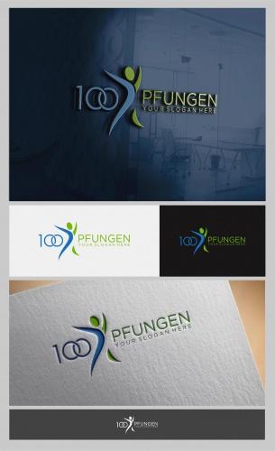 Logo-Design für Sportverein