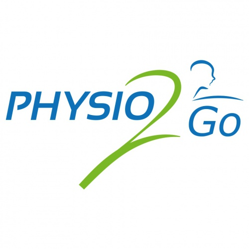 Logo-Design für Physiotherapie