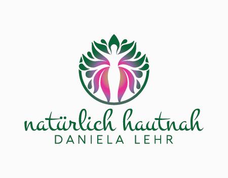 Logo-Design für Naturkosmetik-Geschäft