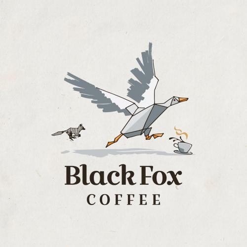 Moderner Coffeeshop in Berlin sucht Logo-Design