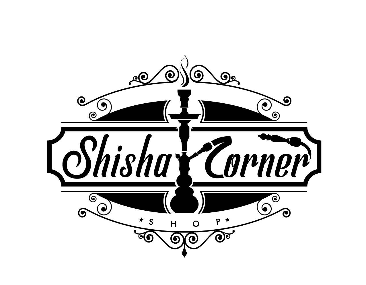 Logo-Design für ein Shisha Shop