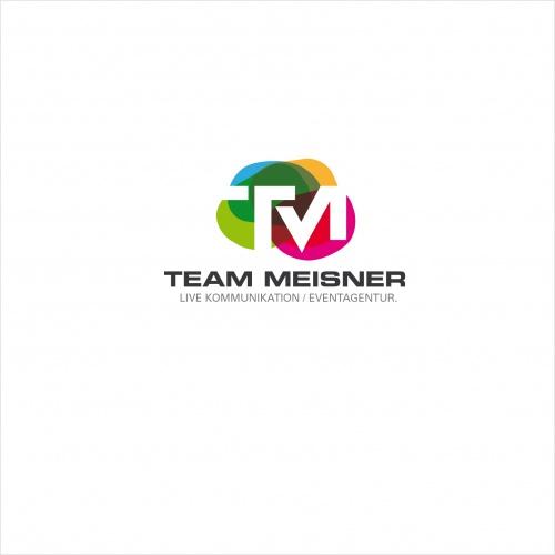 Logo-Design für Agentur für Live Kommunikation / Eventagentur