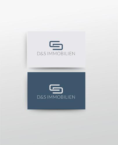 Logo-Design für Kauf/Verkauf von Immobilien