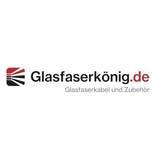 Logo-Design für Verkauf von Glasfaserkabeln & Zubehör