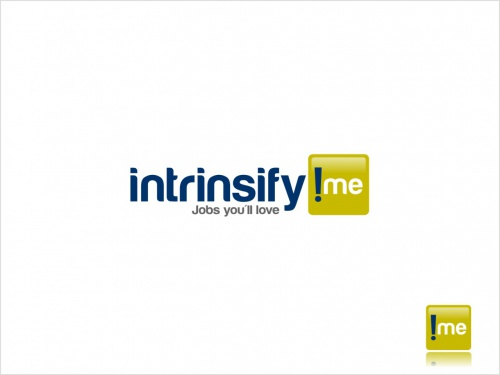 Company Logo for intrinsify.me