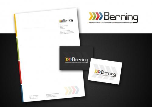 Klaus Berning GmbH industriële coatings, automotive coatings, teken maken, zandstralen