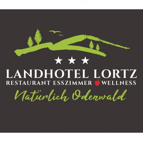 Logo-Design für Landhotel