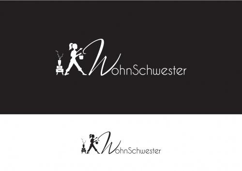 Internetshop für Wohaccessiores sucht Logo