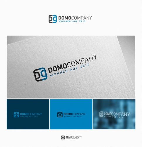 Logo-Design für Immobilienportal