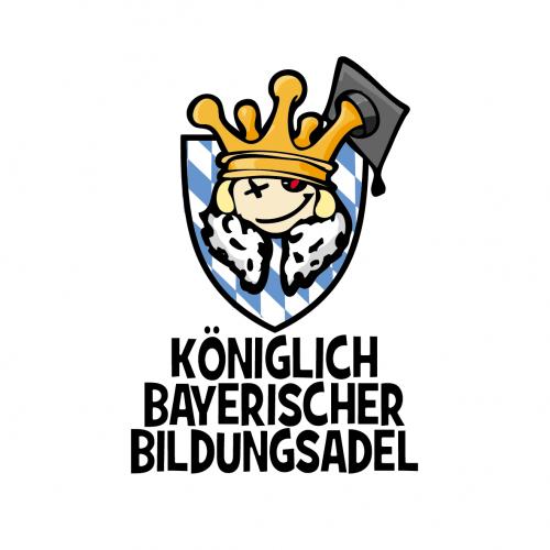 Logo + Figur/Maskottchen für Satireseite/Facebookseite