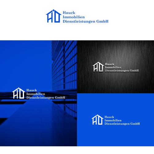 Logo-Design für Investment Boutique