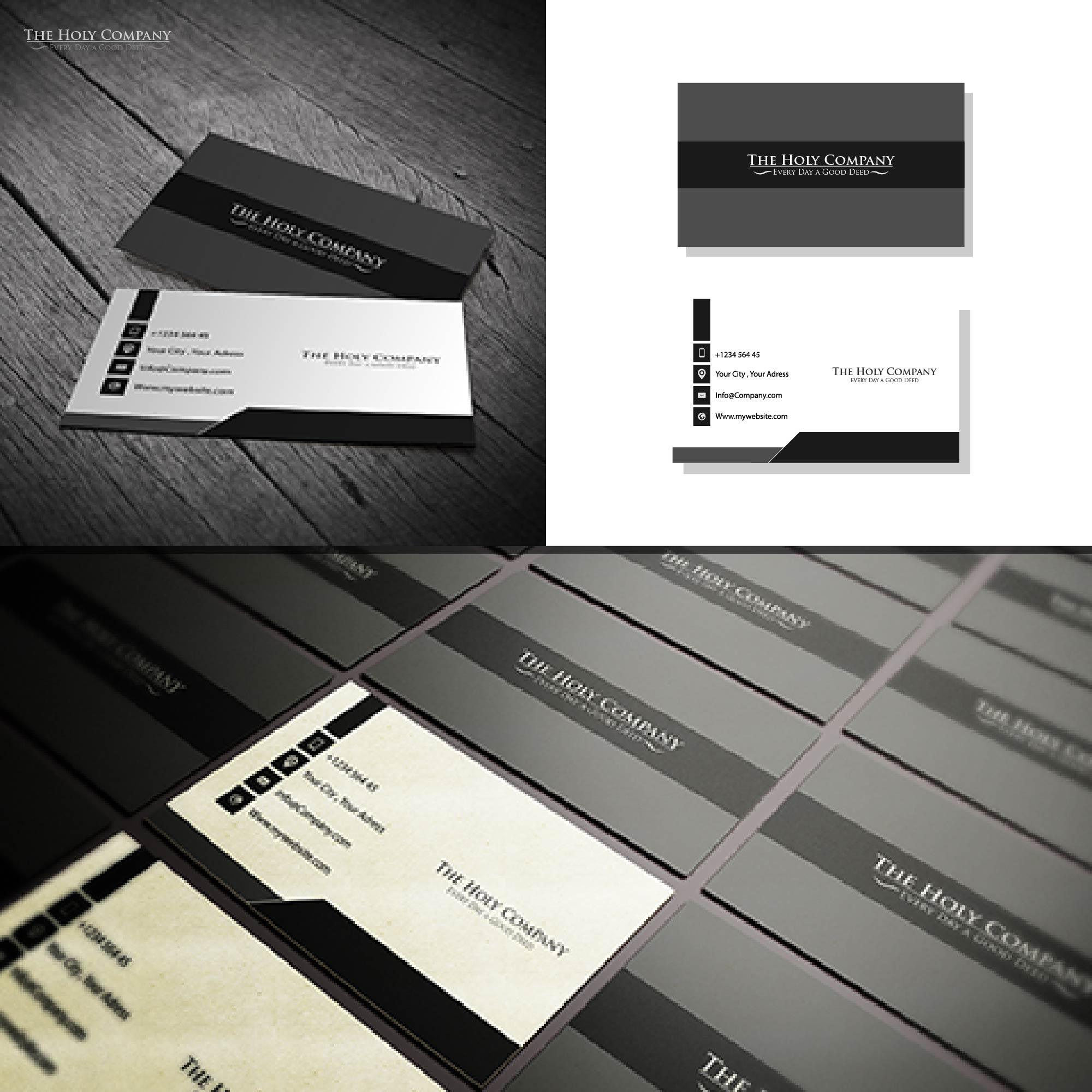 Design #145 von Rico99