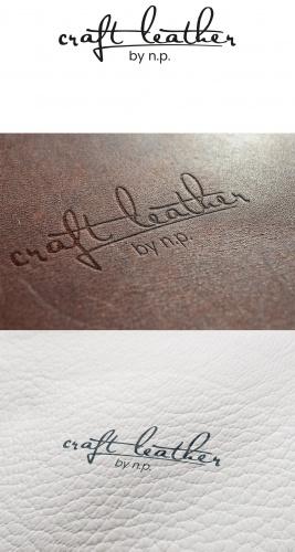 Logo-Design für einen Leder-Hersteller
