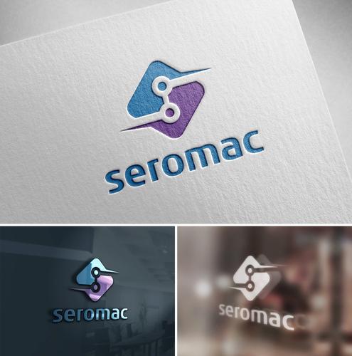 Logo-Design für Technologieberatung im IT-Bereich