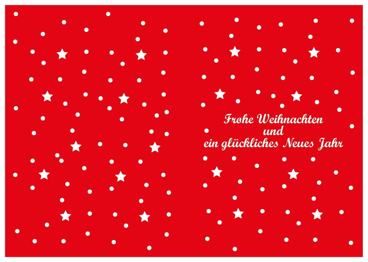 Weihnachtskarten design f r online druckerei - Designer weihnachtskarten ...