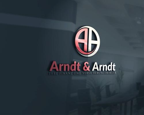 Das entwerfen eines Logos für Versicherungsmakler, eine familiär betriebene Firma, im Bereich der Finanzen und Versicherungen