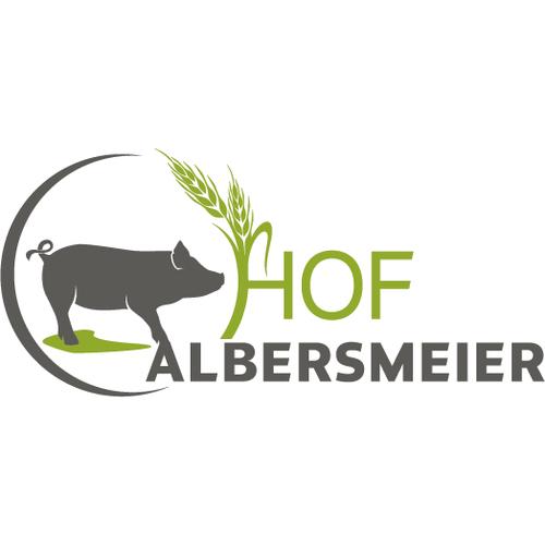 Logo-Design für landwirtschaftlichen Betrieb