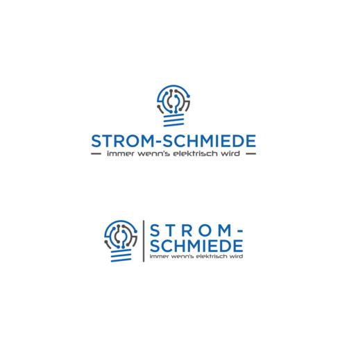 Logo-Design für Elektrotechniker